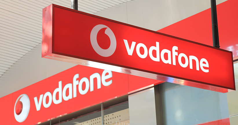 Vodafone Red One Quadruple-Tarif