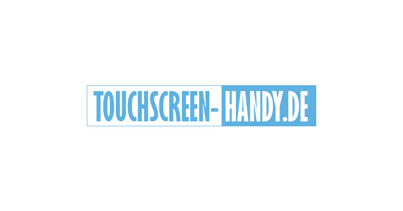 Das Touchscreenhandy iPhone
